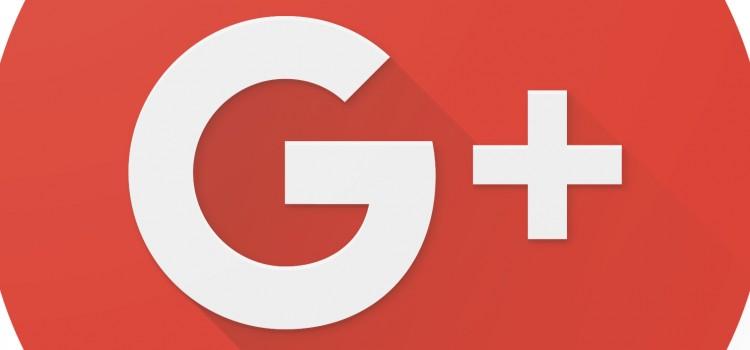 Cómo iniciarte en G+ en 8 sencillos pasos