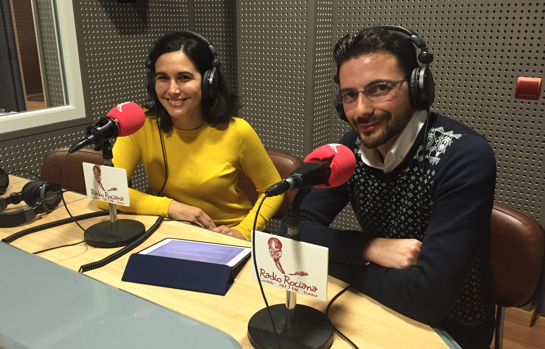 Presentación Huelva y sus secretos