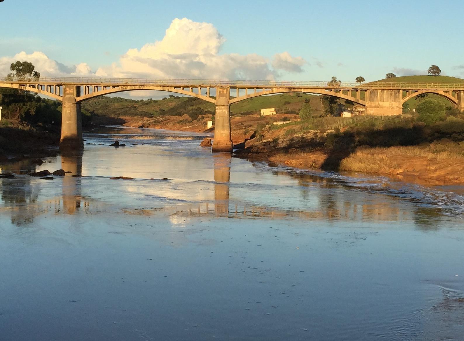 Puente Gadea
