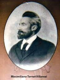 Maximiliano Tornet